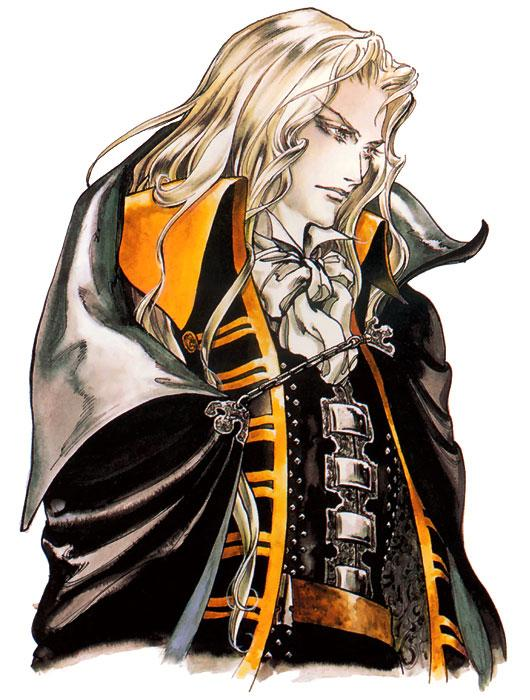Recommendation: Castlevania – Symphony of the Night ...