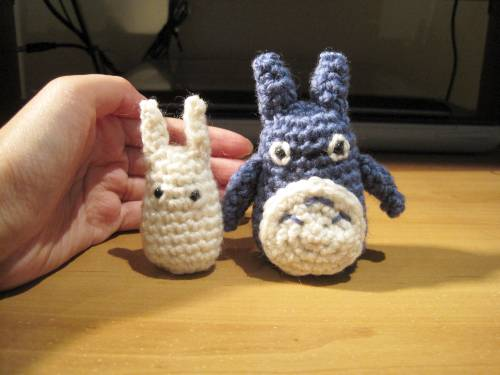 Blue and white totoro free crochet pattern queenie chan blue and white totoro categoriesfree patterns dt1010fo