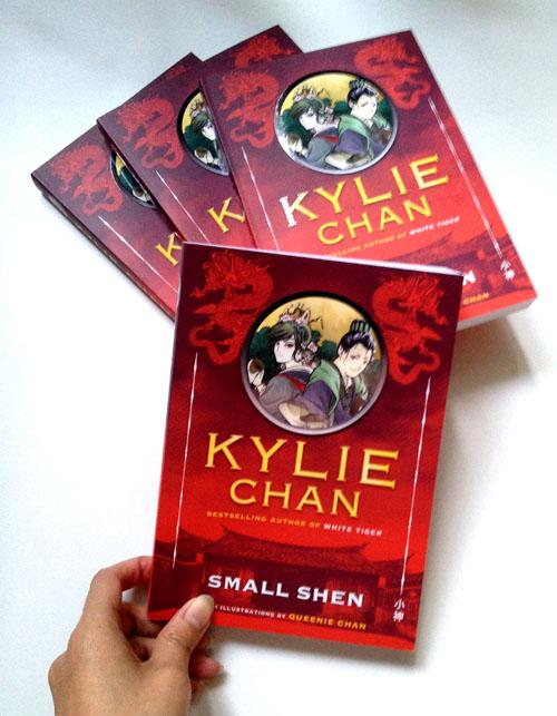 smallshen-books