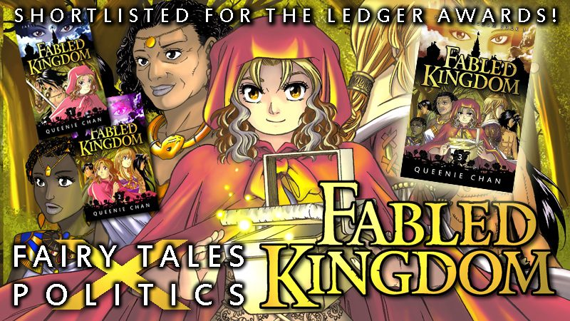 Fabled Kingdom Series
