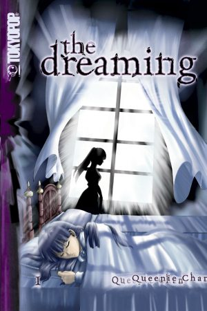 thedreamingv1-cover-800px